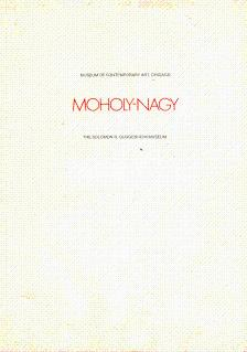 Laszlo Moholy-Nagy: Moholy-Nagy, Sibyl