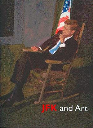 JFK and Art: Drayton, Cynthia A.,