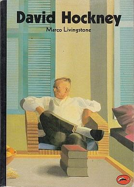David Hockney: Livingstone, Marco
