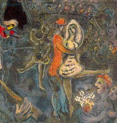 Marc Chagall: L'Oeuvre Grave: Chagall, Marc; Forestier,