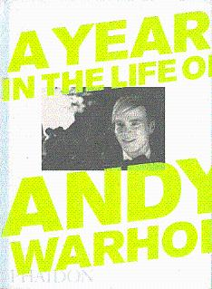 A Year in the Life of Andy: McCabe, David; Dalton,