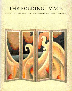 The Folding Image: Screens by Western Artists: Komanecky, Michael, and