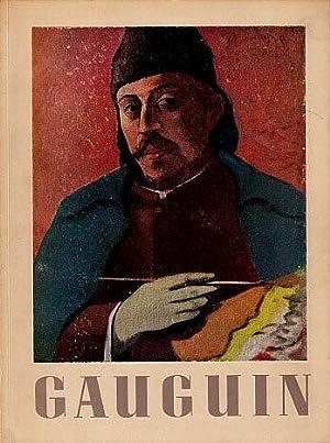Gauguin: Paintings, Drawings, Prints, Sculpture: Gauguin, Paul; Rousseau,