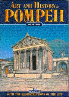 Art and History of Pompeii