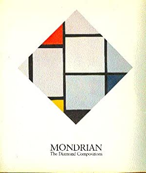 Mondrian: The Diamond Compositions: Carmean, E. A.,
