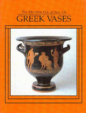 The Dechter Collection of Greek Vases