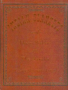 Indian Blankets and Their Makers: James, George Wharton