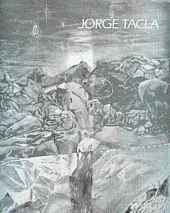 Jorge Tacla: Hemispheric Problem: Time and Space: Tacla, Jorge; Kuspit,