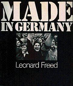 Made in Germany: Freed, Leonard