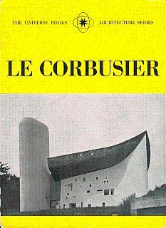 Le Corbusier: Le Corbusier; Alazard,