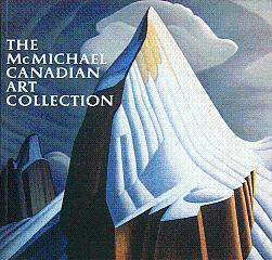 The McMichael Canadian Art Collection: Blodgett, Jean, et