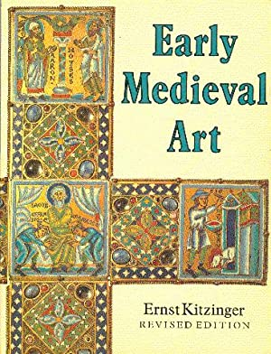 Early Medieval Art: With Illustrations from the British Museum and British Library Collections