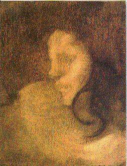 The Private World of Eugene Carriere: Carriere, Eugene; Rosenblum,