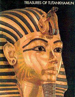 Treasures of Tutankhamun: Metropolitan Museum of
