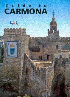 Guide to Carmona: Montero Alcaide, Antonio