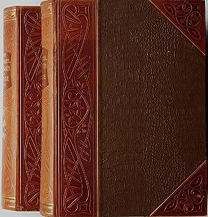 Das Buch vom Pferde. Ein Handbuch für jeden Besitzer und Liebhaber von Pferden. 2 Bände.: Graf ...