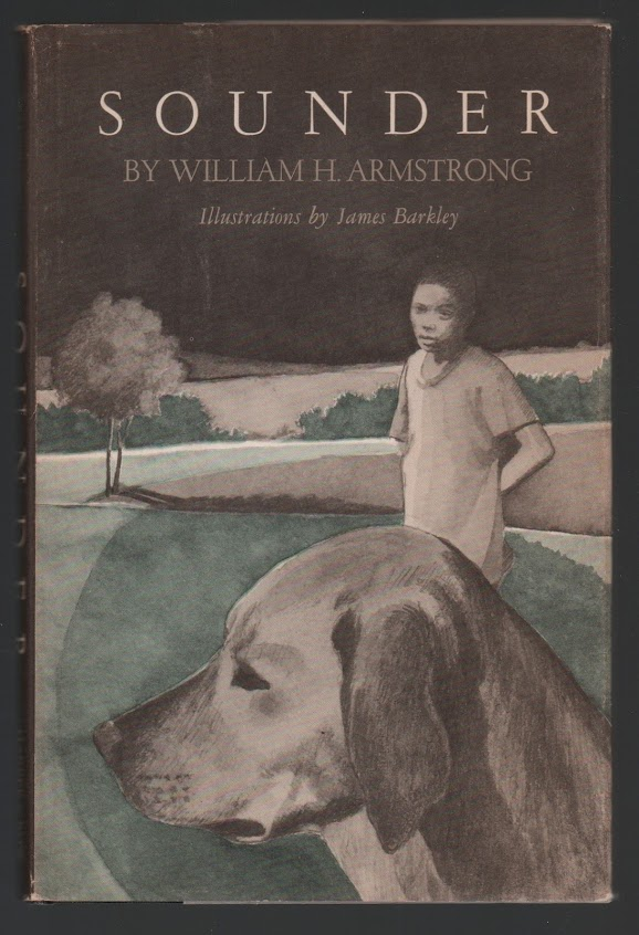 william h armstrong