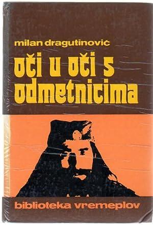 OCI U OCI S ODMETNICIMA: Dr. Milan Dragutinovic