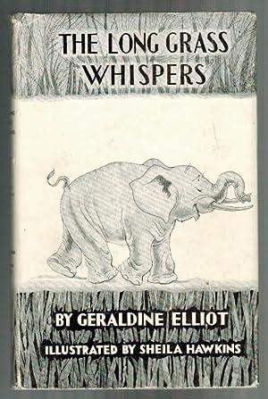 Long Grass Whispers: Elliot, Geraldine
