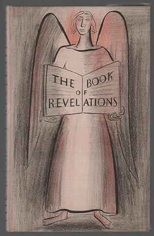 The Revelation of Saint John the Divine: Saint John
