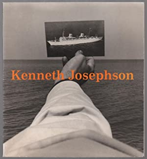 Kenneth Josephson: Josephson, Kenneth