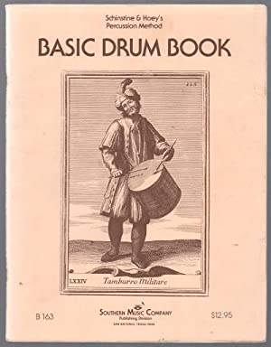 Basic Drum Book/B163: William J.Schinstine; Fred A.Hoey