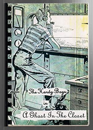 The Hardy Boys: A Ghost in the: Maney, Mabel