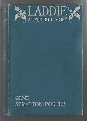 Laddie: a True Blue Story: Gene Stratton-Porter; Herman