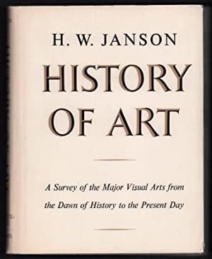 History of Art: H.W. Janson and