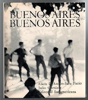 Buenos Aires, Buenos Aires: Alicia D'Amico; Sara