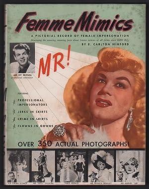 Femme Mimics: Winford, E. Carlton