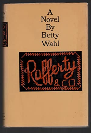 Rafferty & Co: Wahl, Betty