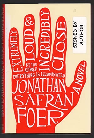 Extremely Loud and Incredibly Close: Foer, Jonathan Safran