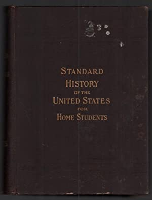 Standard History of the United States For: Northrop, Henry Davenport