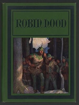 Robin Hood: Paul Creswick; N.C.