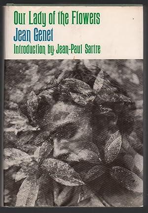 Our Lady of the Flowers: Genet, Jean; Bernard