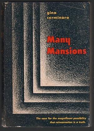 Many Mansions: Karma and Reincaration: Cerminara, Gina