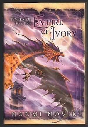 Empire of Ivory: Novik, Naomi