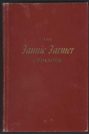 The Fannie Farmer Cookbook Eleventh Edition: Farmer, Fannie Merritt;
