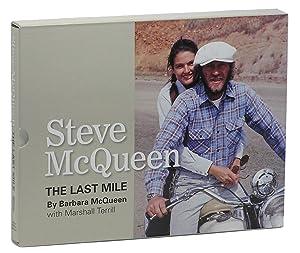 Steve McQueen: The Last Mile: McQueen, Barbara; Terrill,