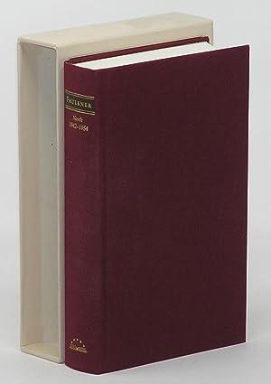 William Faulkner: Novels 1942-1954 : Go Down,: Faulkner, William; Blotner,