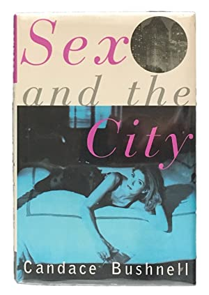 Sex and the City: Bushnell, Candace