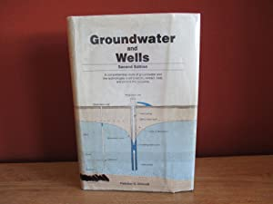 Groundwater and Wells: Driscoll, Fletcher G. Ph.D.