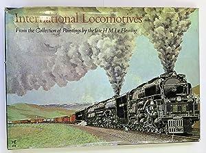 International Locomotives: A.E. Durrent Edited