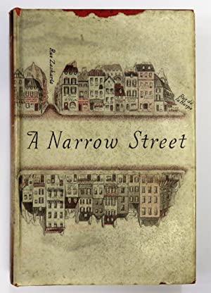 A Narrow Street: Elliot Paul