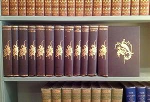 The Bradenham Edition of the Novels and Tales of Benjamin Disraeli.: Disraeli (Benjamin):