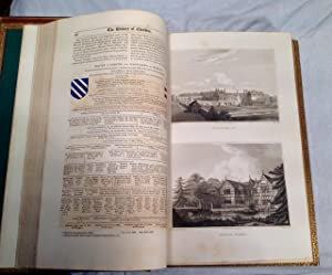 The History of the County Palatine and City of Chester; compiled from Original Evidences in Public ...
