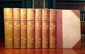 Novels. Adam Bede; Mill on the Floss; Silas Marner; Clerical Life; Felix Holt; Romola; Middlemarch;...