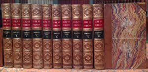 The Life of Samuel Johnson, LL.D. Including a journal of his tour to the Hebrides to which are ...