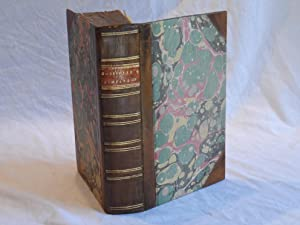 The Cook's and Confectioner's Dictionary: or, the Accomplish'd Housewife's ...